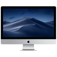 "Apple 27"" iMac with Retina 5K display Quad-Core Intel Core i5 3.8GHz, 8GB RAM, 2TB Fusion Drive, Radeon Pro 580 with 8GB, Two Thunderbolt 3 ports, 802.11ac Wi-Fi, Apple Magic Keyboard, Magic Mouse 2 MNED2LL/A"