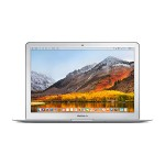 "Apple 13.3"" MacBook Air dual-core Intel Core i5 1.8GHz, Turbo Boost up to 2.9GHz, 8GB RAM, 256GB SSD storage, Intel HD Graphics 6000, 12 Hour Battery Life, 802.11ac Wi-Fi, Mac OS Sierra MQD42LL/A"