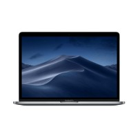 "Apple 13.3"" MacBook Pro, Dual-Core Intel Core i5 2.3GHz, 8GB RAM, 256GB SSD storage, Intel Iris Plus Graphics 640, 10-hour battery life, Space Gray, Mac OS High Sierra MPXT2LL/A"