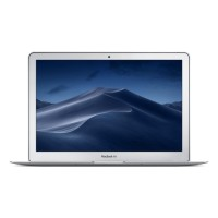 "Apple 13.3"" MacBook Air dual-core Intel Core i7 2.2GHz, Turbo Boost up to 3.2GHz, 8GB RAM, 256GB SSD storage, Intel HD Graphics 6000, 12 Hour Battery Life, 802.11ac Wi-Fi, macOS Sierra Z0UU-22GHZ8GB256"