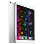 Apple 12.9-inch iPad Pro Wi-Fi 256GB - Silver MP6H2LL/A