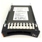 64GB SATA 2.5 MLC HS Enterprise Value SSD for IBM Systems - Refurbished
