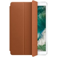 Apple Leather Smart Cover for 10.5-inch iPad Pro - Saddle Brown MPU92ZM/A