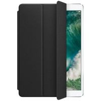 Apple Leather Smart Cover for 10.5-inch iPad Pro - Black MPUD2ZM/A