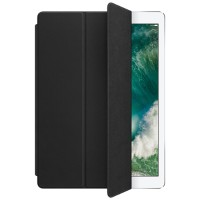 Apple Leather Smart Cover for 12.9-inch iPad Pro - Black MPV62ZM/A