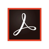 Adobe Acrobat Pro DC (Perpetual) 2017 - Upgrade License - 1 User - 200 Points 65280854AD01A00