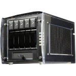 Rocsecure DE51 5-Bay Desktop Encryption RAID Storage without Drives