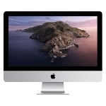 "21.5"" iMac Dual-Core Intel Core i5 2.3GHz, 8GB RAM, 256GB Flash Storage, Intel Iris Plus Graphics 640, Two Thunderbolt 3 ports, 802.11ac Wi-Fi, Apple Magic Keyboard with Numeric Keypad, Magic Trackpad 2, Mac OS High Sierra"