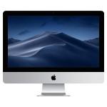 "21.5"" iMac with Retina 4K display Quad-Core Intel Core i7 3.6GHz, 8GB RAM, 1TB Fusion Drive, Radeon Pro 555 with 2GB, Two Thunderbolt 3 ports, 802.11ac Wi-Fi, Apple Magic Keyboard with Numeric Keypad, Magic Trackpad 2, Mac OS High Sierra"