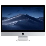 "27"" iMac with Retina 5K display Quad-Core Intel Core i7 4.2GHz, 64GB RAM, 1TB SSD, Radeon Pro 575 with 4GB, Two Thunderbolt 3 ports, 802.11ac Wi-Fi, Apple Magic Keyboard with Numeric Keypad, Magic Trackpad 2"