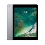 iPad Wi-Fi 32GB - Space Gray (Open Box Product, Limited Availability, No Back Orders)