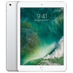 iPad Wi-Fi 128GB - Silver (Open Box Product, Limited Availability, No Back Orders)