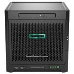 ProLiant MicroServer Gen10 Entry - Server - ultra micro tower - 1-way - 1 x Opteron X3216 / 1.6 GHz - RAM 8 GB - HDD 1 TB - GigE - ClearOS - monitor: none