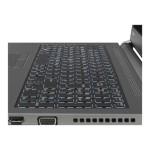 """Tecra Z50-D - Core i7 7600U / 2.8 GHz - Win 10 Pro 64-bit - 16 GB RAM - 512 GB SSD - 15.6"""" 1920 x 1080 (Full HD) - HD Graphics 620 - Wi-Fi - cosmo silver, black (keyboard) - kbd: English - US"""