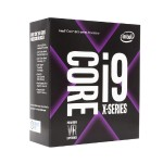Core i9-7900X X-Series 3GHz 10-Core 20 threads 13.75MB cache LGA2066 Socket Box