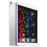 Apple 10.5-inch iPad Pro Wi-Fi 256GB with Engraving - Silver MPF02LL/A