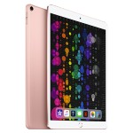 10.5-inch iPad Pro Wi-Fi 256GB with Engraving - Rose Gold