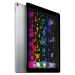12.9-inch iPad Pro Wi-Fi 512GB with Engraving - Space Gray