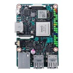 SBC Tinker board RK3288 SoC 1.8GHz Quad Core CPU, 600MHz Mali-T764 GPU, 2GB