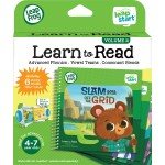 LeapStart Learn to Read Book Set 2 4-7 Years/Skills Taught: Reading and Writing