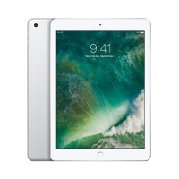 Apple iPad Wi-Fi 32GB - Silver (Open Box Product, Limited Availability, No Back Orders) MP2G2LL/A-OB