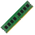 ValueRAM - DDR4 - 16 GB - DIMM 288-pin - 2666 MHz / PC4-21300 - CL19 - 1.2 V - unbuffered - non-ECC
