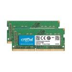 16GB DDR4 2400 MHz SO-DIMM Memory Module Kit for Mac (2 x 8GB)
