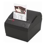 A799 Thermal Receipt Printer - Black, 8MB, Powered USB, CTPG logo