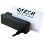 MiniMag II Compact Intelligent MagStripe Swipe Reader - Black