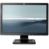 HP Inc. LE1901w 19-inch Widescreen LCD Monitor - Refurbished + 2-Yr RB Elec Protection Plan 0-100 RB-720089831783