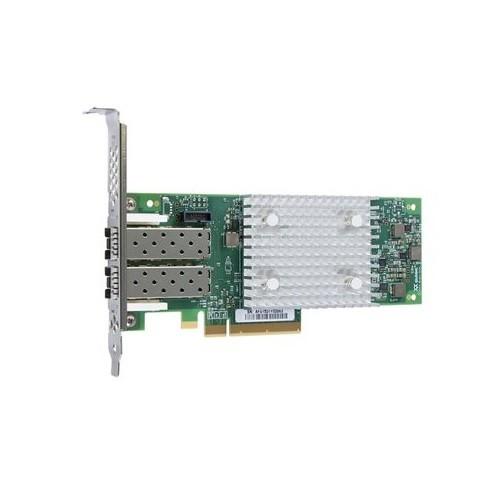 PCM   Cisco, QLogic QLE2692 - Host bus adapter - PCIe 3 0 x8 low profile -  16GB Fibre Channel x 2 - for UCS C460 M4, Smart Play 8 C240, SmartPlay