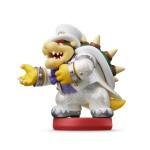 Super Mario Odyssey Series amiibo Bowser Wedding Outfit