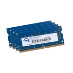 32GB DDR4 2400 MHz SO-DIMM Memory Upgrade Kit