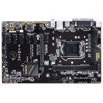 LGA 1151 ATX Motherboard - Intel H110, XMP DDR4 288-Pin, Realtek ALC887, 1GB Integrated Graphics Processor, 2x 3.1 Gen 1