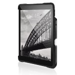 Dux Shell Sleek Case for Apple iPad Pro 10.5 - Black