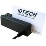 MiniMag Intelligent Swipe Reader IDMB-3341 Magnetic Card Reader ( Tracks 1 & 2 )