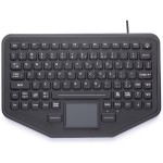 Skinnyboard Mobile Keyboard with Touchpad (0.5 Inch Deep), USB Cable and 3-Year Warranty