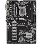 H110 Pro BTC+ 13GPU Mining Motherboard