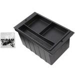 "5"" Wide Accessory Pocket for RAM Tough-Box Consoles"