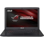 """ROG GL552VW-DH71 Intel Core i7-6700HQ Quad-Core 2.6GHz Gaming Notebook PC - 16GB RAM, 1TB HDD, 15.6"""" Full HD, 802.11ac, Bluetooth V4.0 (Open Box Product, Limited Availability, No Back Orders)"""