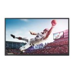 "65"" Class Full HD Direct-LED LCD Display"