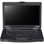 Toughbook 54 2.4GHz Core i5 14""
