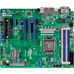 C236 WS Motherboard