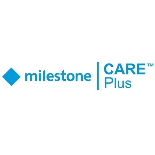 PCM   Milestone Systems, 5-Year Care Plus for XProtect Express+ Device  License-25, Y5XPEXPLUSDL-25