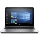 "EliteBook 850 G3 Intel Core i5-6300U Dual-Core 2.40GHz Notebook PC - 8GB RAM, 256GB SSD, 15.6"" FHD (1920x1080) Display, Intel HD Graphics 520, 802.11 a/b/g/n/ac, Bluetooth, WWAN, HD Webcam, Windows 10 Pro 64-bit - Refurbished"
