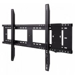 Commercial Display Wall Mount 400x400 / 600x400 / 800x400 up to 200lbs with mini PC Bracket