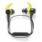 BE Sport3 Wireless Bluetooth In-Ear Headphones - Gunmetal