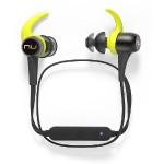 BE Sport3 Wireless Bluetooth In-Ear Headphones - Gunmetal