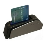 Augusta USB EMV Chip and Magnetic Stripe Reader