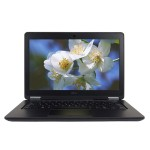 Latitude E7250 2.3GHz Intel Core i5-5300U Notebook - Refurbished